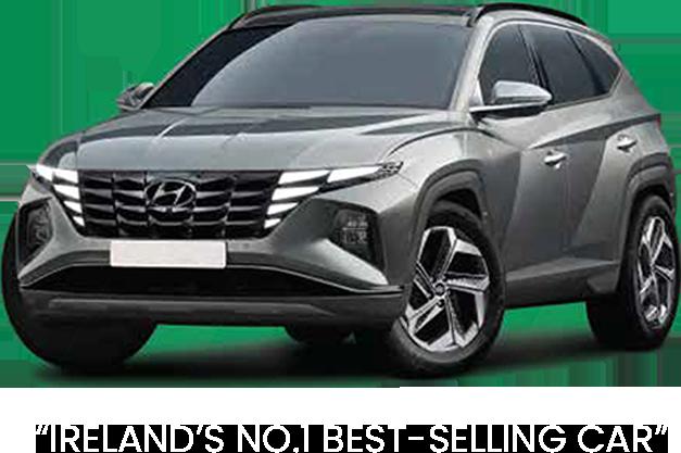 Win a new Hyundai Tucson